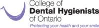 College of Dental Hygenists of Ontario logo